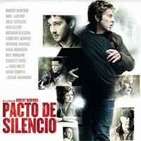 Pacto de silencio (The company you keep), de Robert Redford