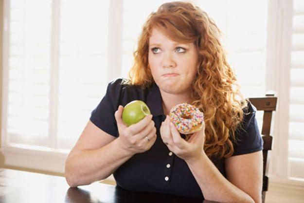 Elige los alimentos pensando en tu salud