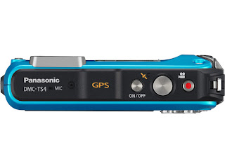Where To Buy Panasonic lumix TS4-1