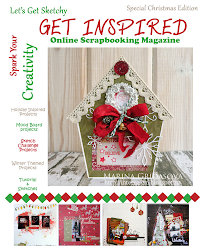 LGS Get Inspired Magazine