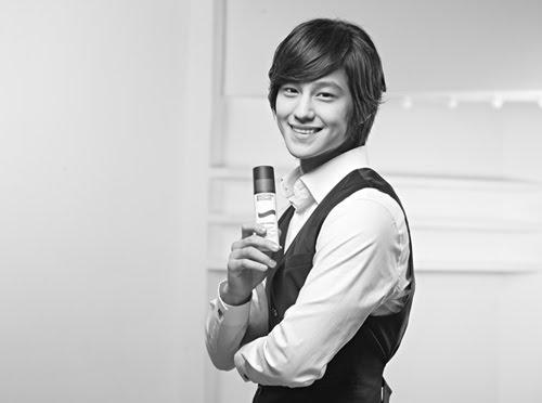 Kim Beom New CF  Tumblr_lk4oalEhYt1qa8l7ro1_500