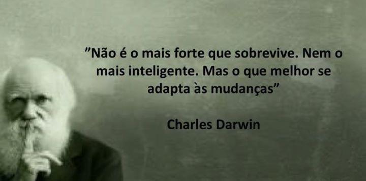 Robert Charles Darwin