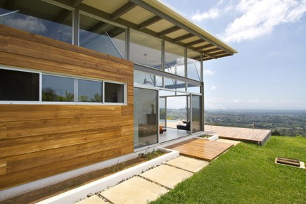deco Casa Moderna Para Climas Tropicais