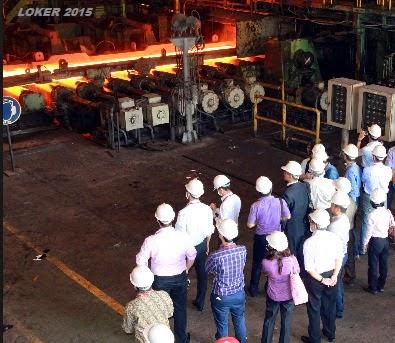Peluang kerja Krakatau Steel Engineering, Info Karir BUMN, Lowongan BUMN