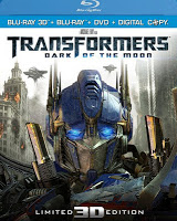 movie Transformers 3 Dark of the Moon image