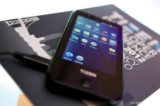 Samsung Buat OS Tizen Kurangi Pemakaina OS Android