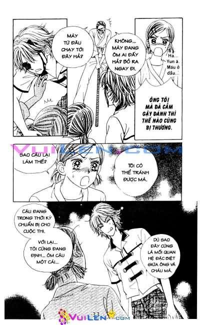 Bong Bóng Trắng chap 10 - Trang 33