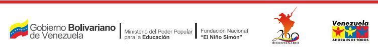 """Fundación Regional """"El Niño Simón"""" Apure"""