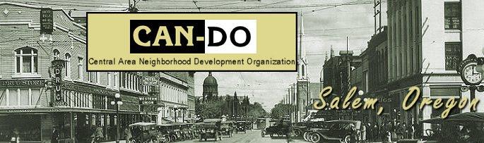 CANDO Archive