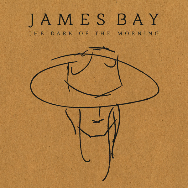 James Bay - The Dark of the Morning - EP Cover