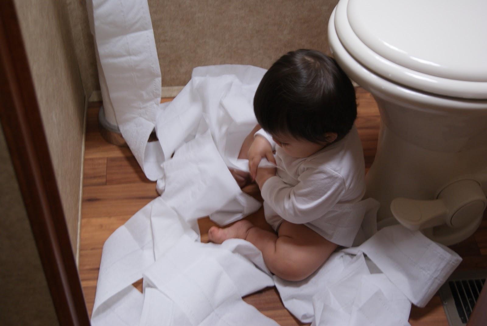 tips baby verkouden