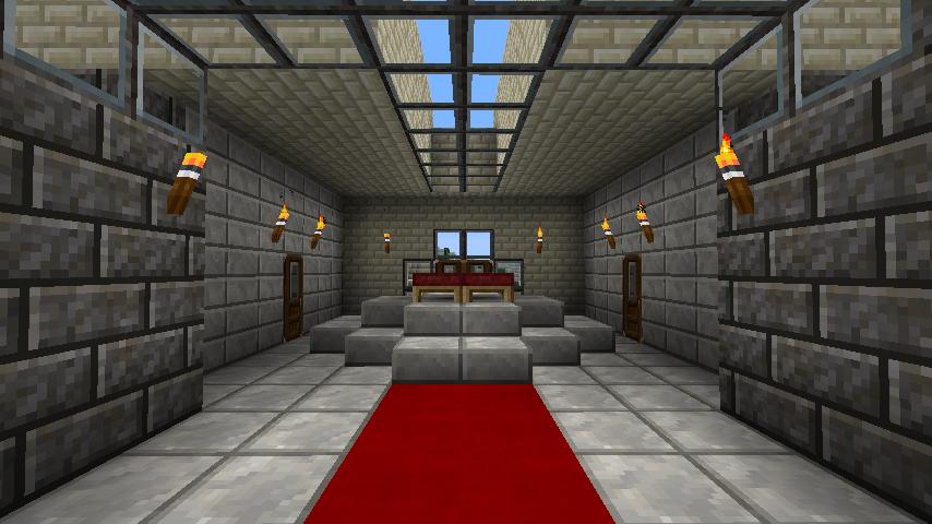 Minecraft Schlafzimmer Modern – usblife.info