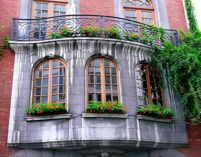 Magical art nouveau la maison van bastelaer - Maison de l art nouveau ...