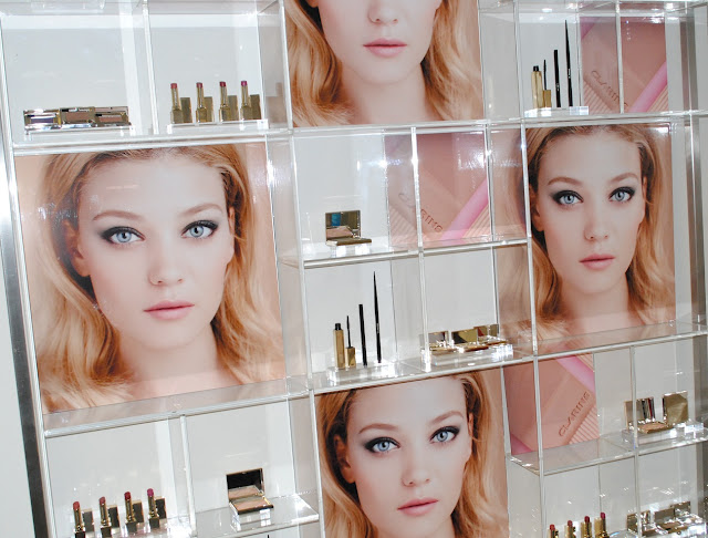 Clarins Autumn 2012 Makeup Collection