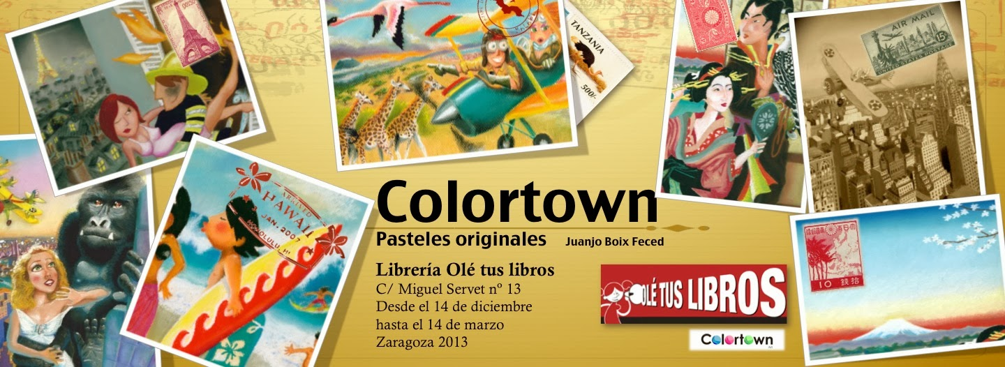 Colortown