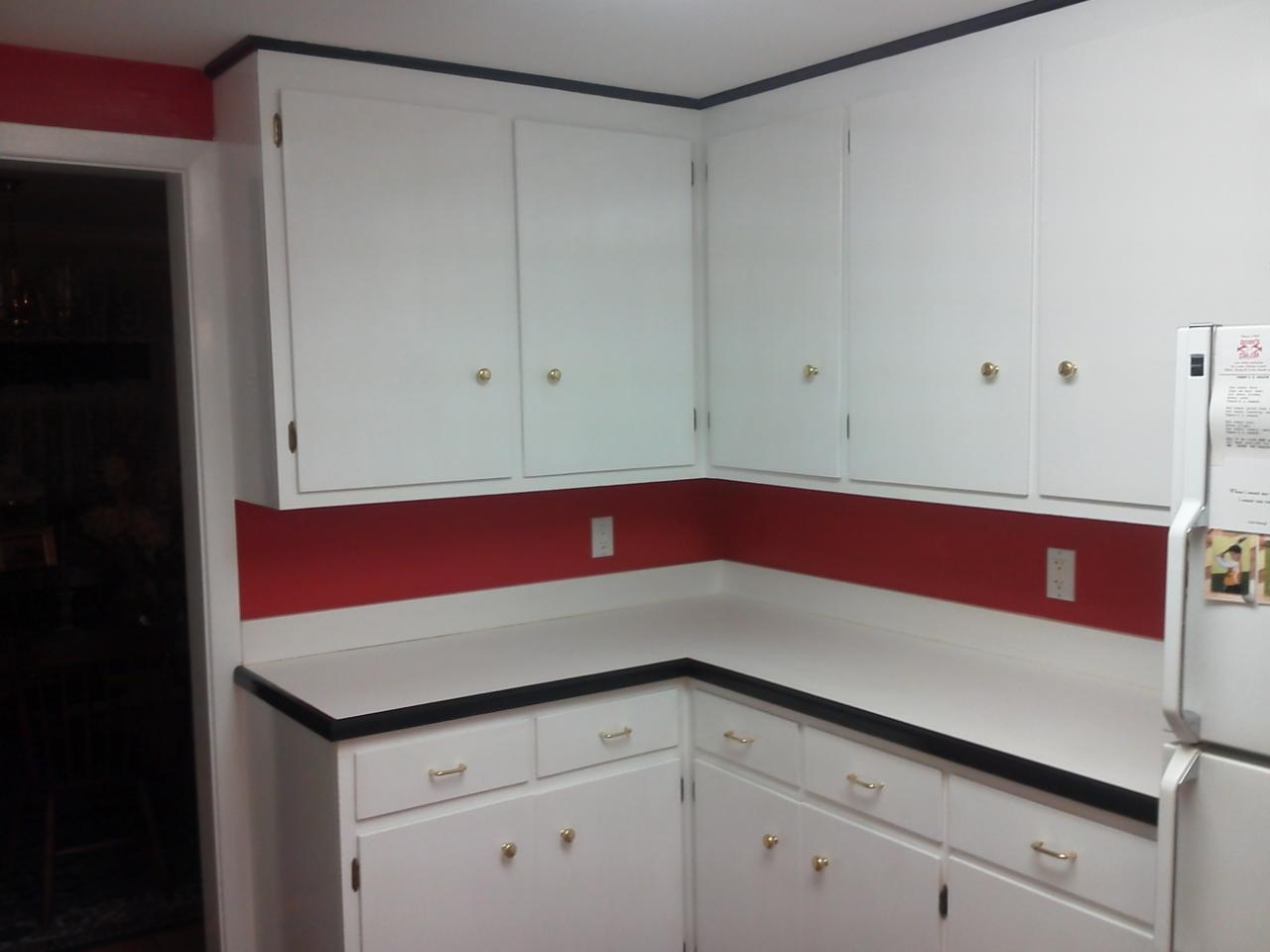 Transform Kitchen Cabinets | JR Painting