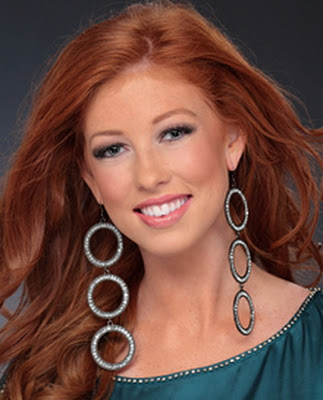 Shannon Ford was crowned Miss South Carolina Teen USA 2012 on November 19, ...