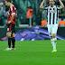 Juventus 2, Milan 0: Shellshocked