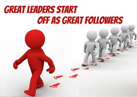 Bagaimana Cara Menjadi Seorang Pemimpin Yang Baik?