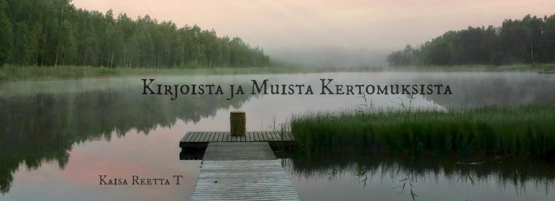 Kaisa Reetta T.
