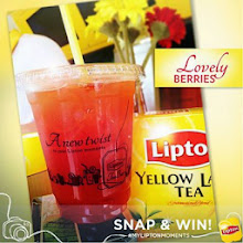 Lipton Lovely Berries
