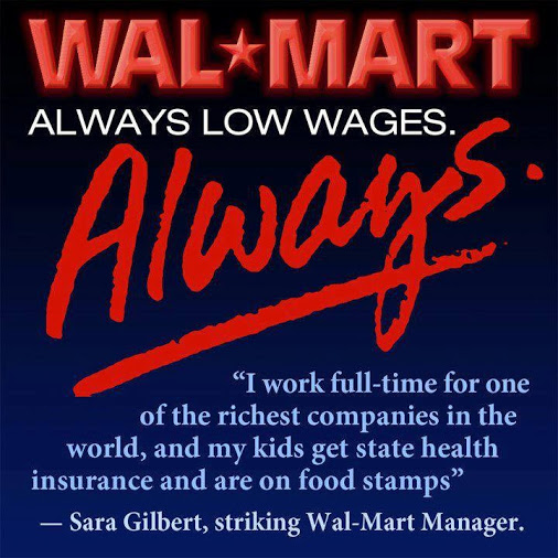 Walmart Black Friday Quotes