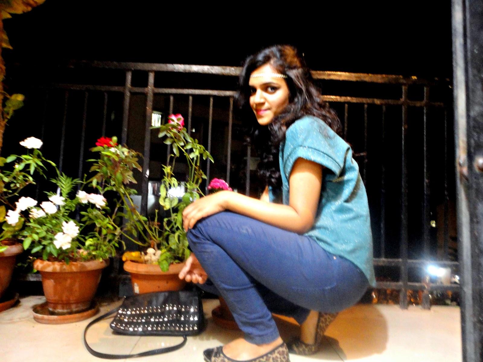 CandyVioleta. Indian Fashion Blog/ Indian Fashion Blogger ...