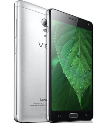 Lenovo Vibe P1 Complete Specs and Features