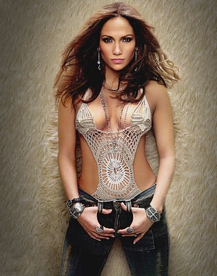 Jennifer Lopez Hot Albums
