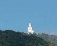 Honeymooninthailand; Phuket Big Buddha