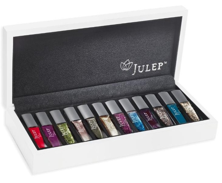 The Polish Jinx: Curated Gift Sets from Julep