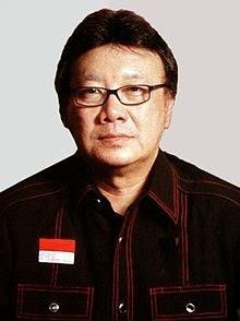 Biografi Tjahjo Kumolo Menteri Dalam Negeri