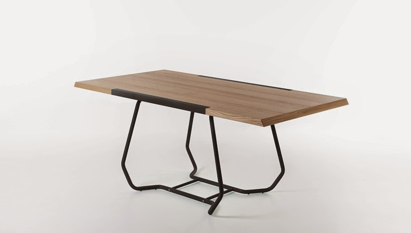 duale table, Luca Binaglia, Formabilio