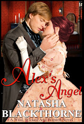 Erotic Romance, American Set Georgian Era, Headstrong Heroine, Tortured Hero