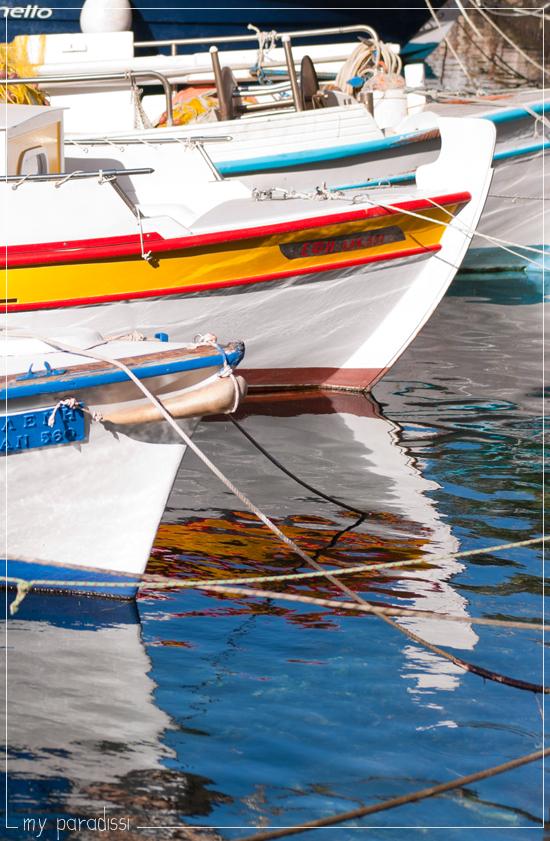 Around Crete: Agios Nikolaos ©Eleni Psyllaki