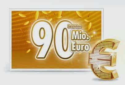 Eurojackpot Loto Sonuçları! Eurojackpot Avrupa Lotosu Nedir? Nasıl Oynanır?