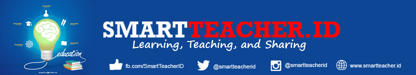 Blog Guru Indonesia | Become A Smart Teacher