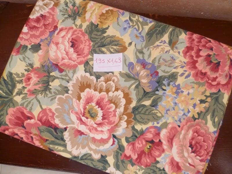 Susy old curiosity tessuti vintage inglesi for Tessuti arredamento inglesi