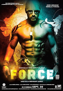 Watch Force (2011) movie free online