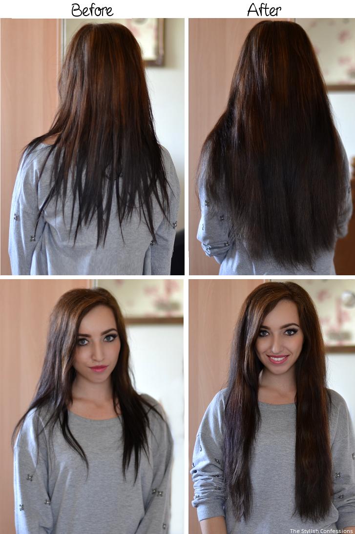 Luxury for princess 260 gram hair extensions trendy hairstyles luxury for princess 260 gram hair extensions pmusecretfo Images