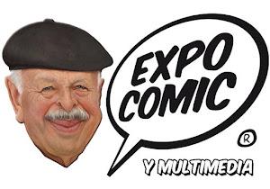 Expo-Comic y Multimedia