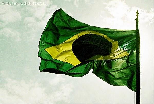 Nosso escritório está no BRASIL