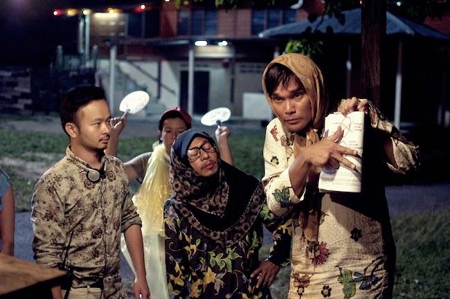 Filem Kontroversi Malaysia Bakal Ditayangkan di Pawagam Perancis
