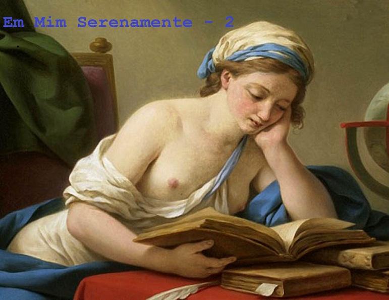 Em Mim Serenamente - 2