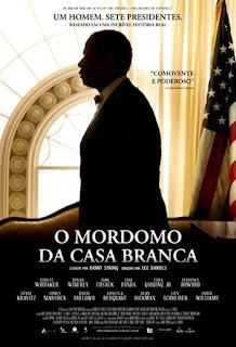 Assistir O Mordomo da Casa Branca Dublado Online HD