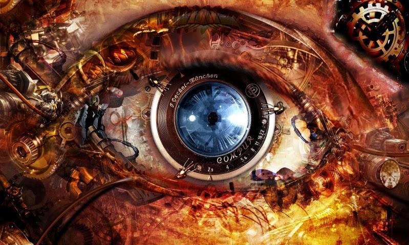 ciencia y religion ojo