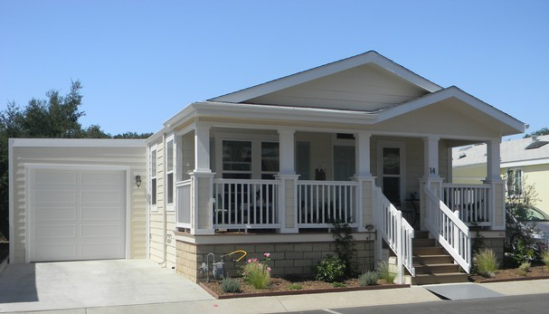Modular home modular homes ventura california for North ms home builders