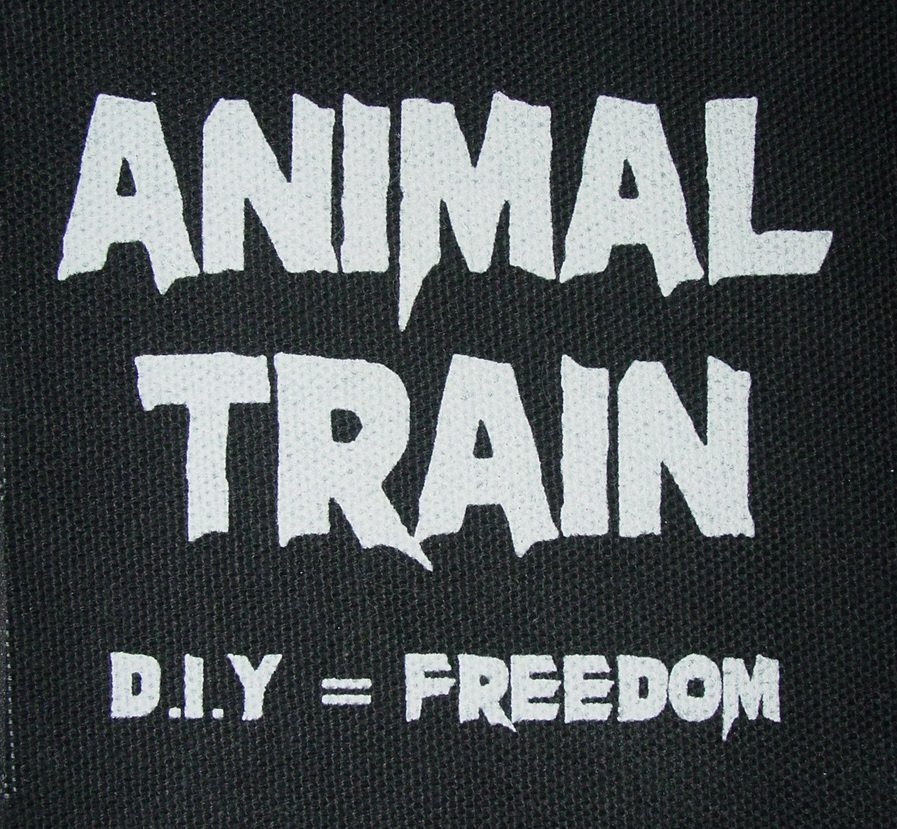 D.I.Y. = Freedom Patch