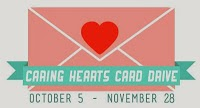 Caring Hearts Card Drive 2013
