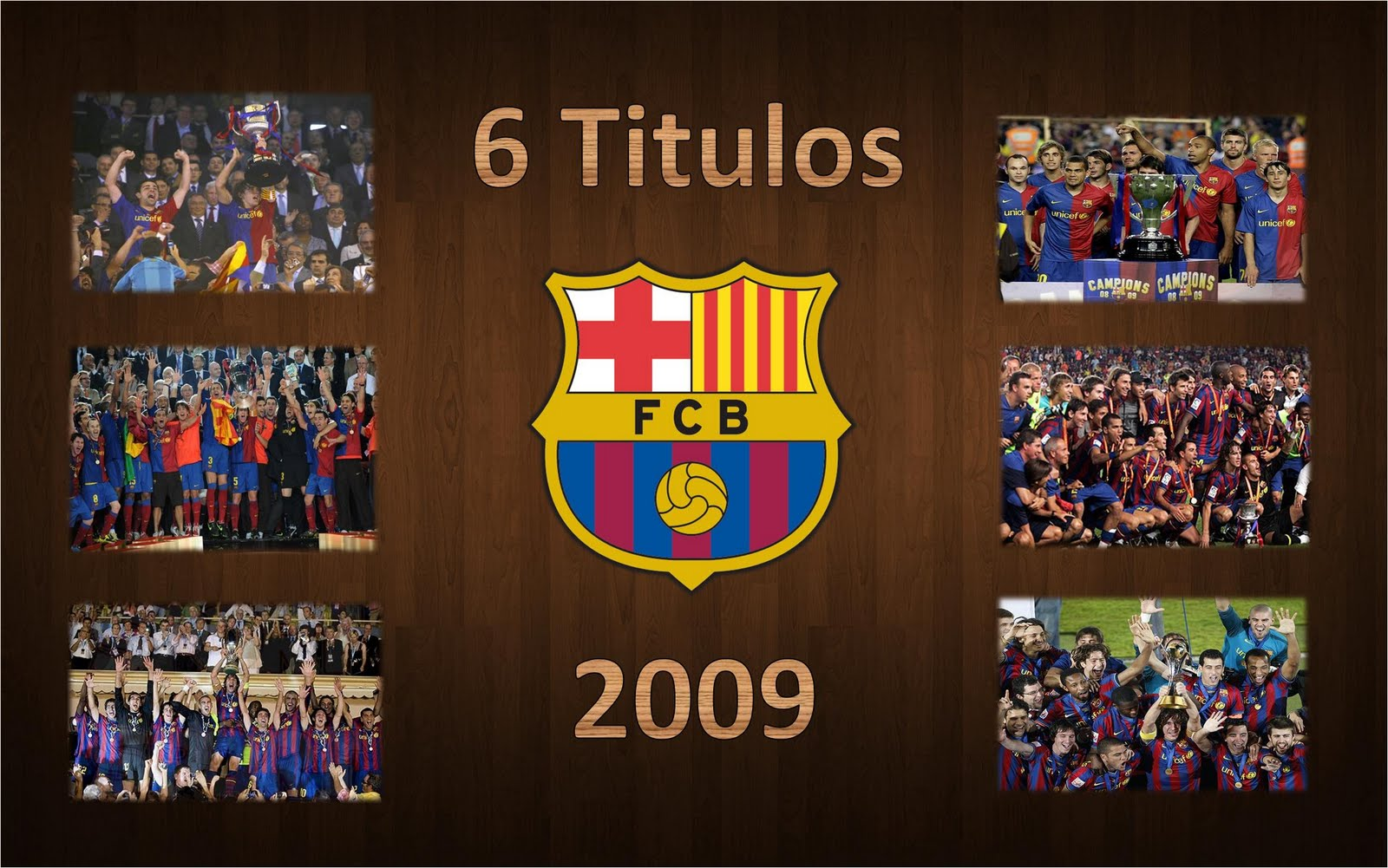 Image Result For Futbol Club Barcelona Titulos